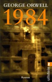 1984 - von George Orwell
