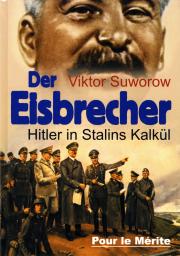 Der Eisbrecher - von Viktor Suworow