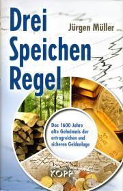 Drei-Speichen-Regel - Jürgen Müller