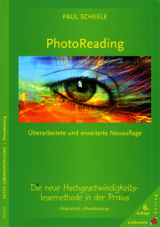 PhotoReading - von Paul R. Scheele