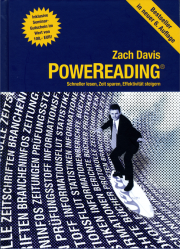 PoweReading - von Zach Davis