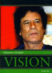 Vision - von Muammar al-Gaddafi