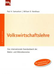 Volkswirtschaftslehre - von Paul A. Samuelson & William D. Nordhaus